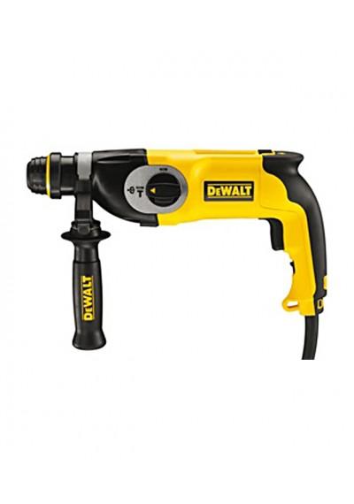 Dewalt D25123K - 26mm 3 Mode combi hammer