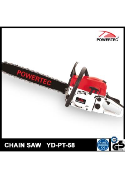 Powertex Petrol Chain Saw